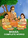 img - for Bhasa: Complete Works book / textbook / text book
