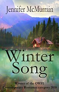Winter Song by Jennifer McMurrain ebook deal