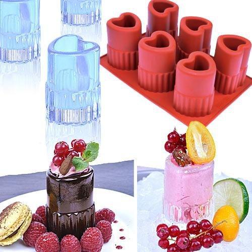 6-Empreintes-coeurs-glace-gobelet-idal-pour-gteaux-desserts-glaces-biscuits-chocolat-savon-etc-moule-en-silicone