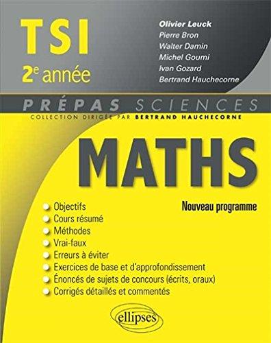maths-tsi-2e-annee-programme-2014
