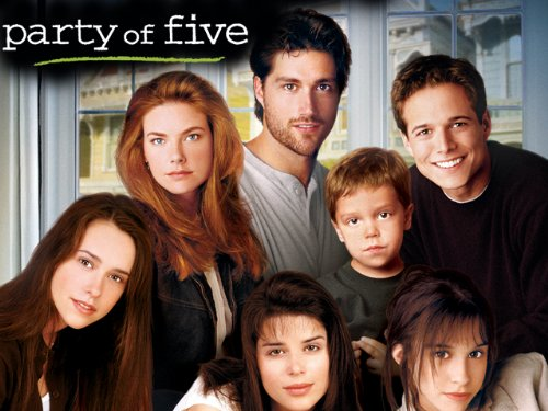 party of five season 4  episode guide