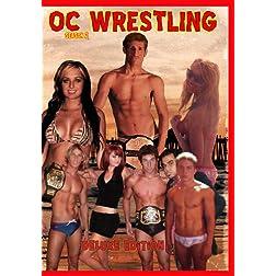 OC Wrestling DELUXE