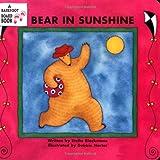 Bear in Sunshine (Bear Board Book)