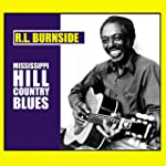 Mississippi Hill Country Blues (Vinyl)