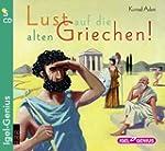 Lust auf die alten Griechen!