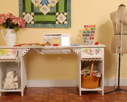 Arrow Olivia Sewing Table
