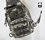 Molle Tactical Assault Backpack - Small - By OTG
