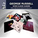 7 Classic Albums - George Russell
