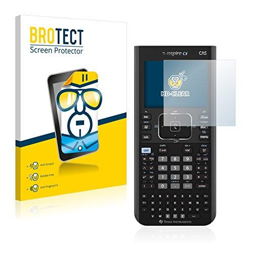 2x-brotect-hd-clear-protector-pantalla-texas-instruments-nspire-cx-cas-pelicula-protectora-transpare