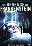 Revenge of Frankenstein [DVD] [1958] [Region 1] [US Import] [NTSC]
