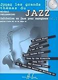 echange, troc Michel Pellegrino - Jouez les grands thèmes du jazz Volume 2