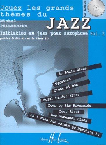 jouez-les-grands-themes-du-jazz-vol-2-cd