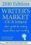 Image of Writer's Market UK 2010