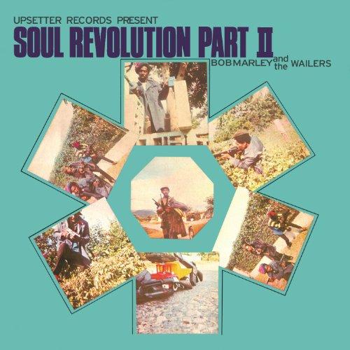 Soul Revolution Part Ii front-188878