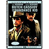 Butch Cassidy and the Sundance Kid (Widescreen Special Edition) ~ Paul Newman