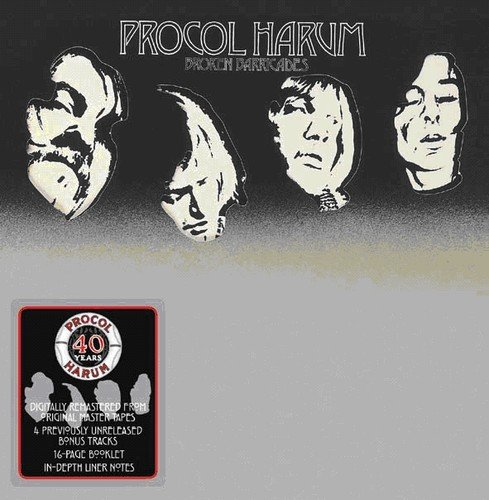 Procol Harum - Broken Barricades - Procol Harum - Zortam Music