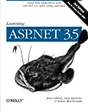 img - for Learning ASP.NET 3.5 by Jesse Liberty (2008-08-04) book / textbook / text book