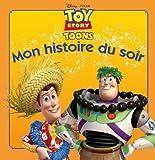 Toy Story, Vacances à Hawaï, Mon histoire du soir