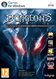 Dungeons - Game of the Year Edition (PC DVD)