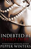 Third Debt (Indebted Book 4) (English Edition)