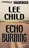 Echo Burning (Jack Reacher Series)