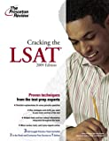 Cracking the LSAT, 2009 Edition (Graduate School Test Preparation) (0375428615) by Princeton Review