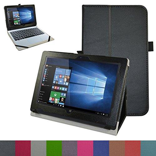 Acer One 10 S1002 Custodia,Mama Mouth slim sottile di peso leggero con supporto in Piedi caso Case per 10.1