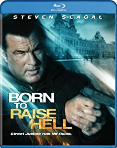 Born to Raise Hell [Blu-ray]