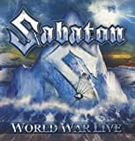 echange, troc Sabaton - World War Live - Battle Of The Baltic Sea