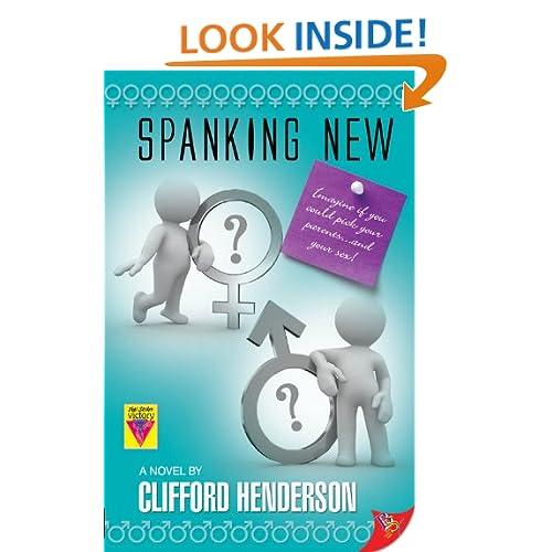 Spanking New