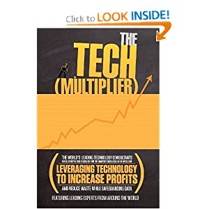 The Tech (Multiplier) World's Leading Technology Consultants and Robin Robins