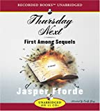 Jasper Fforde First Among Sequels (Thursday Next Novels)
