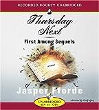 First Among Sequels (Thursday Next Novels) Jasper Fforde