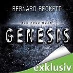 Das neue Buch Genesis | Bernard Beckett