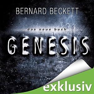 Das neue Buch Genesis Hörbuch von Bernard Beckett Gesprochen von: Pirkko Cremer