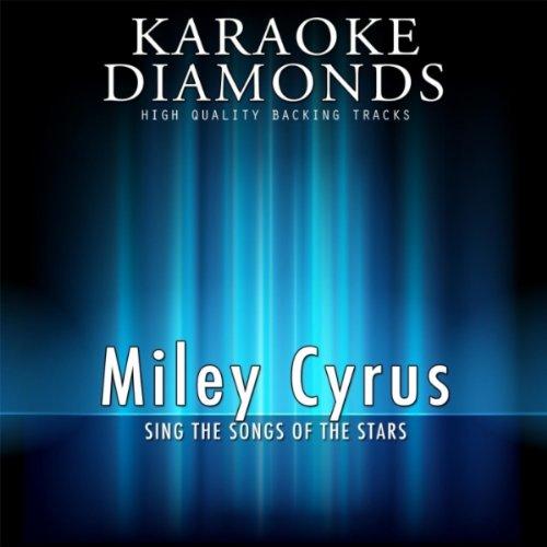 Hoedown Throwdown (Karaoke Version) (Originally Performed By Miley Cyrus)