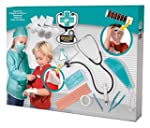 SES Creative World Doctor's Set Toy