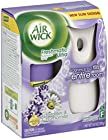 Air Wick Freshmatic Automatic Air Freshener Spray Starter Kit