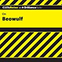 Beowulf: CliffsNotes Audiobook by Stanley P. Baldwin, M.A. Narrated by Ellen Grafton