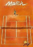 vignette de 'Match (Grégory Panaccione)'