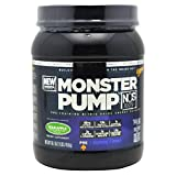 CytoSport Monster Pump 456 g Sour Apple Pre-Workout Energy Drink Powder