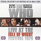 Isle Of Wight Festival 1970 (Vinyl)