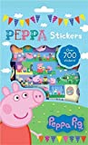 Anker Peppa Pig 700-Stickers Collection Pack