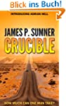Crucible (Adrian Hell #1) (English Ed...