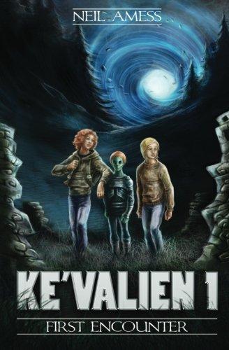 Ke'Valien: First Encounter: Volume 1