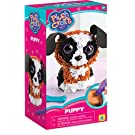 The Orb Factory PlushCraft Puppy (3D)