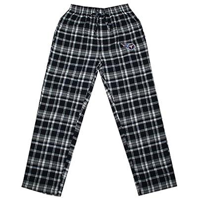 NFL Tennessee Titans MENS Fall / Winter Pajama Pants