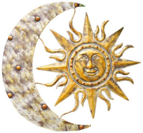 Wanddeko sonne g nstig kaufen - Sonne wanddeko ...
