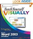 Teach Yourself Visually Microsoft Wor...