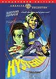 NEW Hysteria (1965) (DVD)